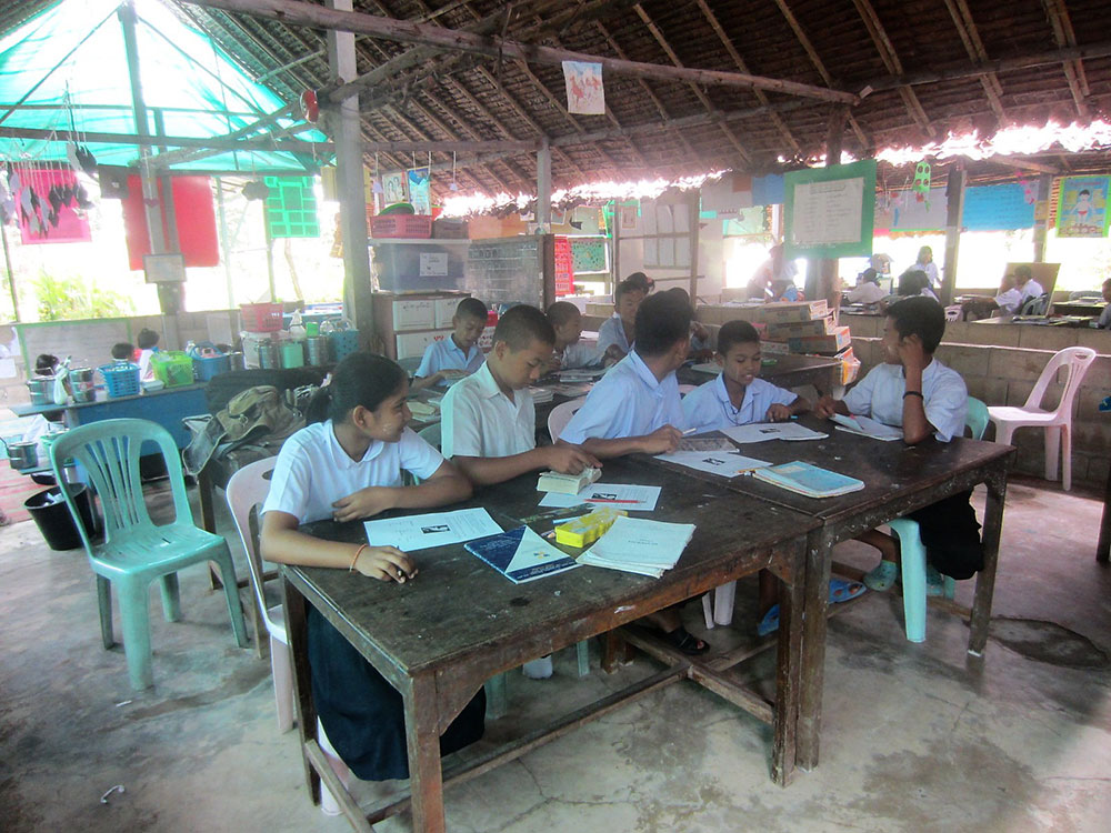 Hle-Bee-classroom